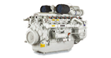 Perkins Gas engines